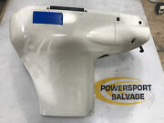 Johnson Evinrude 90-115-135-150-175 Compelte Lower Cowling Cowl Mount Mid 02