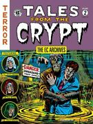 Ec Archives Tales From The Crypt, Vol. 2, [hc] [dark Horse Ed.]