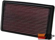 Kandn Replacement Air Filter For Subaru Legacy, Impreza, Forester, Loyale 33-2232