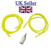 Partner T210, T240, T250, T251, T280, T281 Fuel Line Pipe And Filter Kit, Kt030