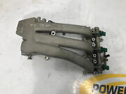 01 02 03 04 05 Omc Johnson 40 50hp Outboard Intake Manifold Injectors Assembly