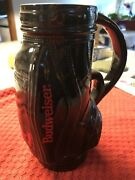 Budweiser Stein Lot Never Used In Great Condition