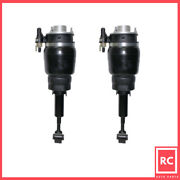Pair Front Suspension Air Strut For 2003-2006 Ford Expedition/ Lincoln Navigator
