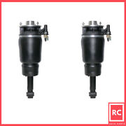Pair Rear Suspension Air Strut For 2003-2006 Ford Expedition / Lincoln Navigator