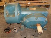Master Power Transmission 180cm21a25 Xl C-face Gear Reducer 251 180tc Left Out
