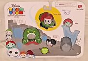 Disney Tsum Tsum Nightmare Before Christmas Set Exclusive Walgreen's Sold Out