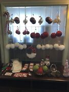 Chistmas Gift Shop Lot