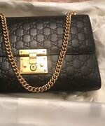 Sold Out Latest Model, Brand New Purse, Black