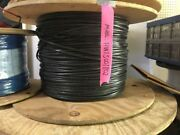 Hwc Houston Wire 2c 18awg Tray Cable Hw15001802 18-02vntc 1880ft 2000 Ft Est