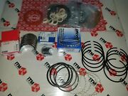Volkswagen Air Cooled 1600cc Engine Kit - Rings. Cam And Rod Bearings Gasket Set