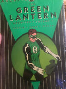 The Green Lantern Archives, Vol. 1 Dc Archive Editions John Broome/ Gil Kane