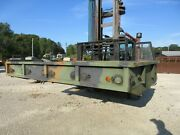 5 Ton 20 Ft Foot Cargo Bed Hard To Find M927 M928 M923