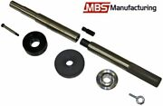 Two Piece Alignment Tool + Gimbal Seal Bellow Set For Mercruiser Volvo Omc