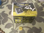 Intermatic Time All Model E911 24 Hour Lamp And Appliance Timer New Old Stock