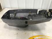 98 99 00 01 02 03 Omc Johnson 40 50 60 Lower Cowling Cover Cowl Apron Bolts Assy