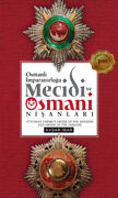 Ottoman Empire And039s Order Of The Medjidie And Osmanie Turkish Medal Book Turkey