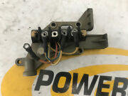 76 77 78 79 80 Omc Johnson Evinrude 25 35 Wiring Plate Electrical Solenoid Wires