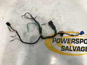 01 02 03 04 05 Yamaha 40 50 Hp Outboard Wiring Harness Motor Cable Wires Plugs