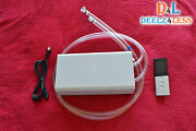 Used Select Comfort Sleep Number Air Bed Pump And Remote For 2 Chamber Mattress