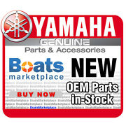 Yamaha 6e5-24304-20-00 - Fuel Pipe Joint Comp. 1