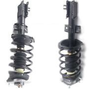 Fits 2003-2013 Volvo Xc90 Front Quick Complete Struts Assembly W/ Coil Springs