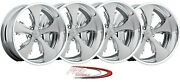 18 Pro Wheels Rims Custom Forged Line Two Tone Specialties Brushed