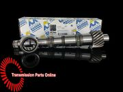 Vauxhall Opel F17 W394 5sp Gearbox 27mm Bearing 18 Tooth Pinion Shaft And Bearing