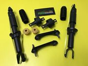 96-00 Civic Rear Shock Absorber And Bellow Cushion + Arm Trailing Bushing Kit