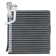 99-01 Grand Cherokee Laredo/limited Front Body-ac A/c Evaporator Core Assembly