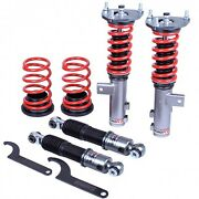 Godspeed Monors Coilover Suspension Fit Hyundai Elantra 5th Gen 11-15 Md/ud