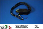 12v Ignition Coil 4 Ohm Pazon / Boyer Bransden - Twin Action - 103mm Mount