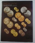 November 6-10 2014 Beverly Hills Ca U.s. Currency Auction Heritage Catalog A186