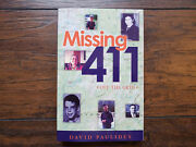 New Missing 411 David Paulides - Off The Grid Paperback Book 7 Books