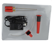 New Bow Hot Knife Electric Hot Knife Cutting Pen Hot Knife Kit Good Quality