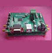 New Ad9959 Module Dds 4-channel Source Stm32 Support Official Software