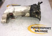 80 81 82 83 Omc Johnson Evinrude V4 120 140 Midsection Mid Housing Exhaust Drive
