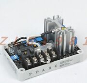 One Automatic Voltage Regulator Controller For Kutai Avr Ea05a