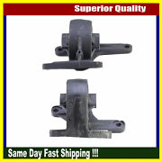 Anchor New Set 2pcs Engine Motor Mount For Jeep Liberty Renegade Limited Sport