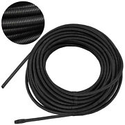 Vevor 3/8 X 100 Ft Drain Auger Cable Replacement Cleaner Snake Pipe Sewer Wire