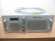 Spectra Physics J40-8s40-20k Laser Power Supply With Laser Diode