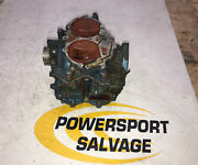 Johnson Evinrude 18hp Omc Outboard 58 59 60 Cylinders Crank Cases Engine Block