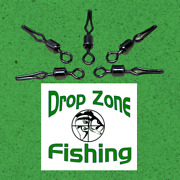 7 Line Grip Swivels For Drop Shot Weight Sinkers - Do-it Mold - Ship From Ohio