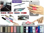 New Momo Stick Universal Accessory Holder Or Stand For Any Mobile/cellular Phone
