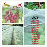 Mosquito Garden Bug Insect Netting Insect Barrier Bird Net Plant Protect Mesh