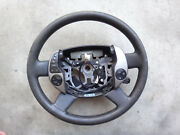 04-09 Toyota Prius Hybrid Oem Driver Steering Wheel With Climate Controls Cruise