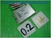 Pps Corp 2d14m 2phase 6wire Micro Step Driver As Photo Sn0252.