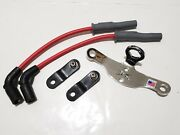 Msd Harley Hd Sportster 48 72 883 1200 Coil Key Tank Lift Wires Relocation Kit