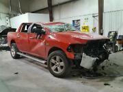 Automatic Transmission 4wd 8 Speed Fits 14-16 Dodge 1500 Pickup 299367