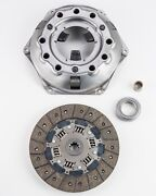 1954 Plymouth 3 Speed Stick Shift Clutch Package Disc And Pressure Plate