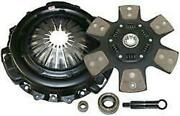 Competition Clutch 6 Puck Sprung Clutch For 93-97 Camaro Z28 - 4134-1620